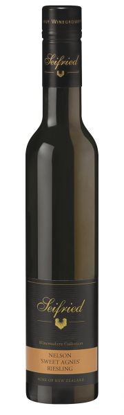 Seifried Nelson Sweet Agnes Riesling 2019 (0,375 L)