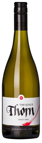 Marisco The Kings Thorn Pinot Gris 2019