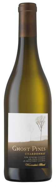 Ghost Pines Chardonnay Winemakers Blend 2019